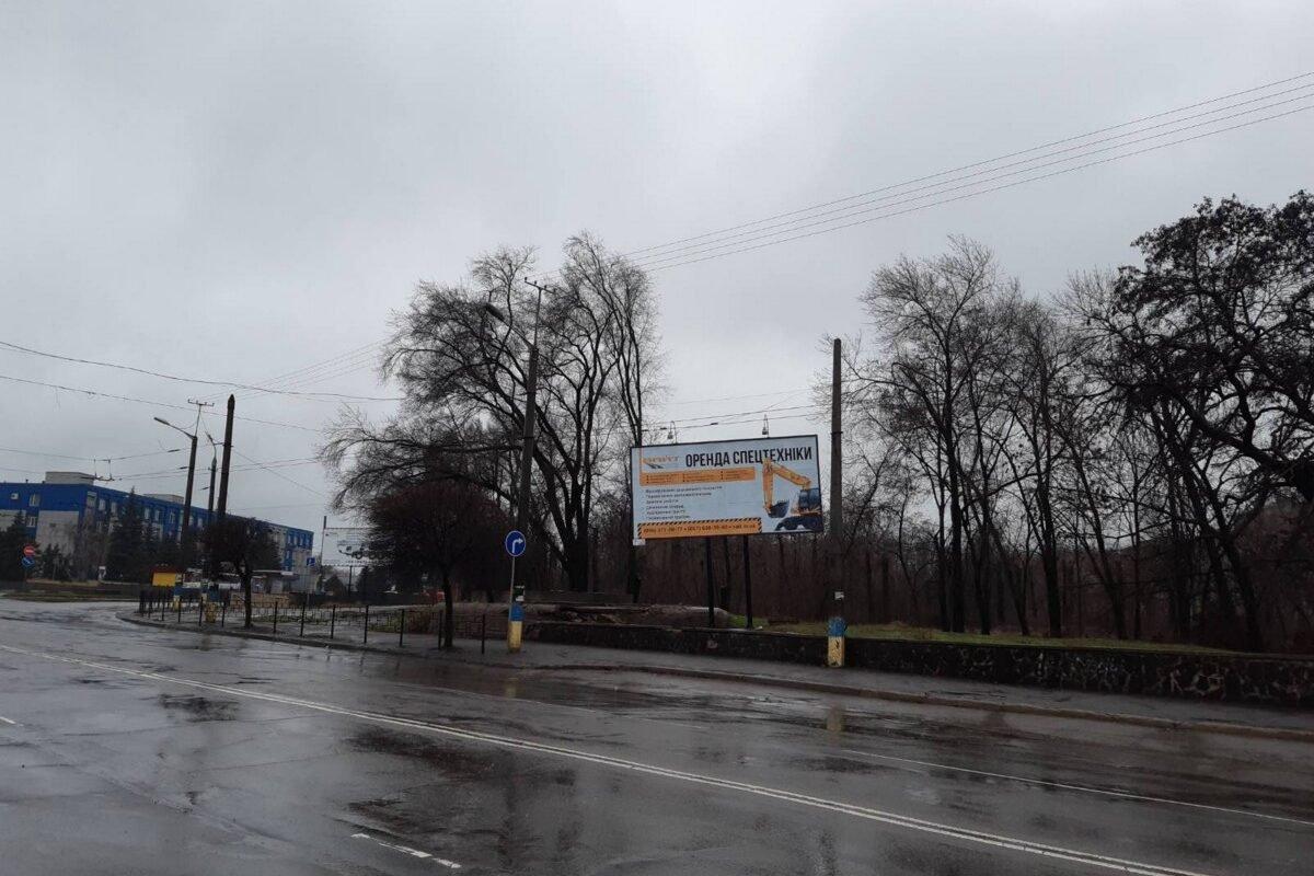 naruzhnaya reklama billbordy transportnaya kompaniya vayt revolt krivoy rog 4