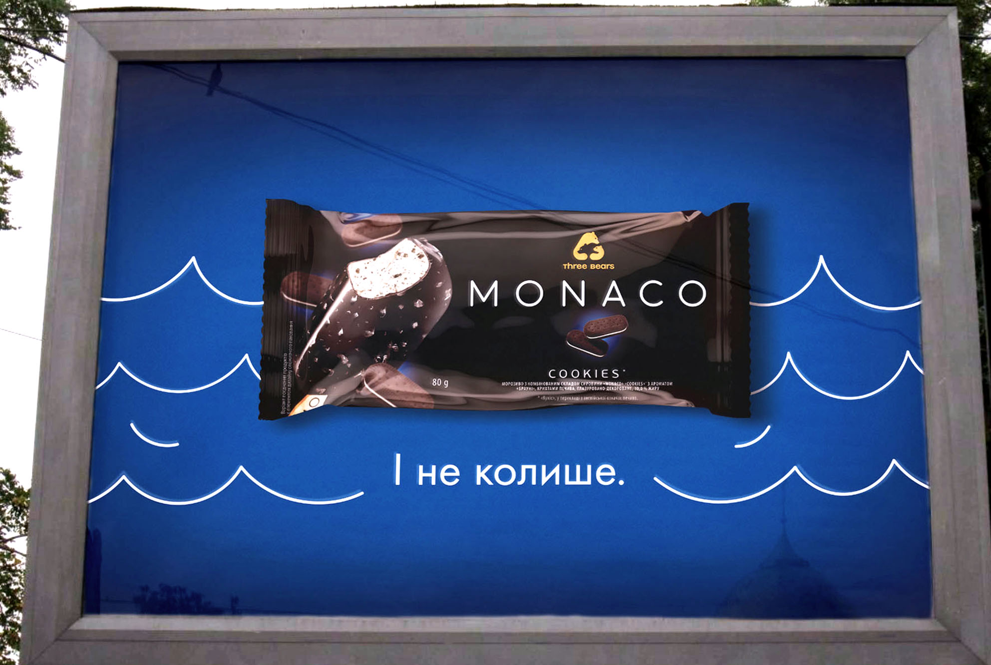 monako case4