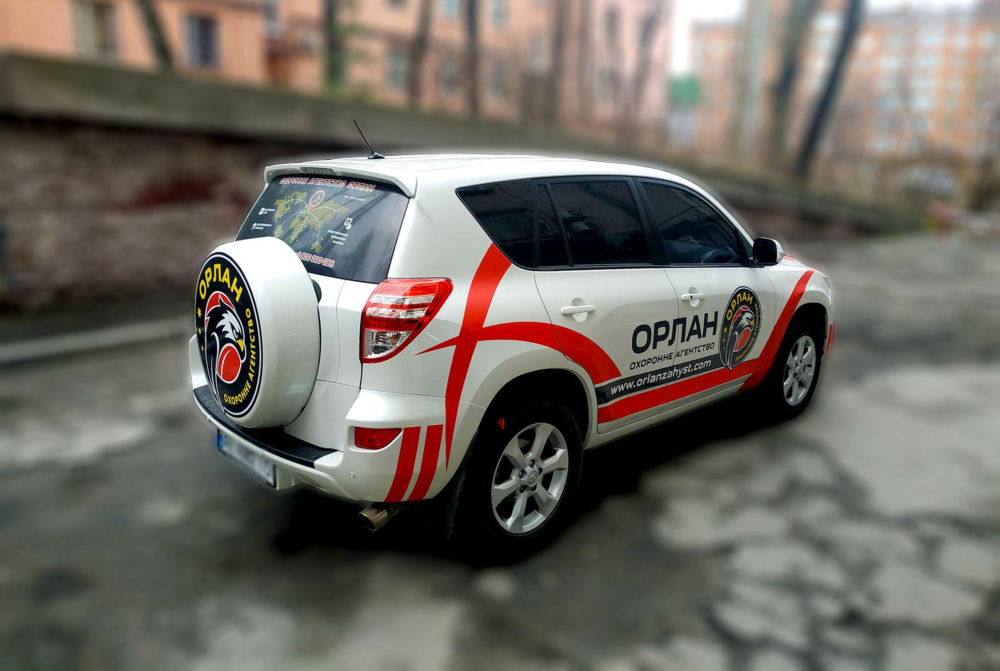 orlan case5